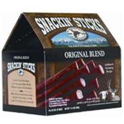 Hi Mountain Jerky, Inc. 7 36237 00091 8 Original Meat Stick Kit