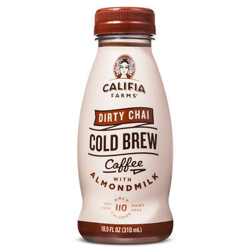 Califia Farms Califia Cold Brew Coffee Dirty Chai 10.5oz