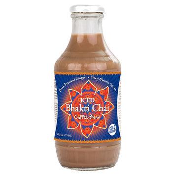 Iced Bhakti Chai Tea Coffee Blend 16oz