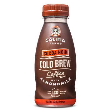 Califia Farms Califia Cold Brew Coffee Cocoa Noir 10.5oz