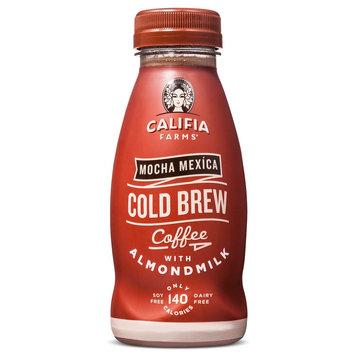 Califia Farms Califia Cold Brew Coffee Mocha Mexica 10.5oz