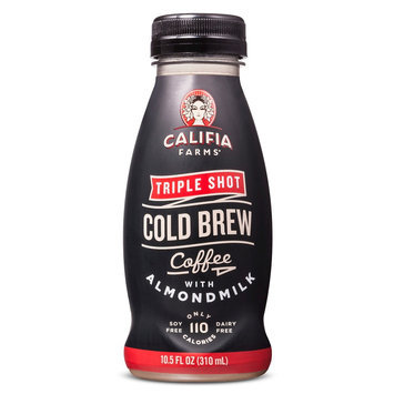 Califia Farms Califia Cold Brew Coffee Triple Shot 10.5oz