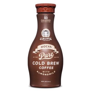 Califia Farms Califia Cold Brew Coffee Mocha 48oz