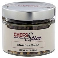 Chefs Spice CHEFS Mulling Spices - 2.9 OZ