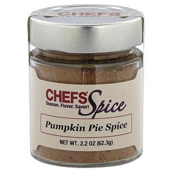 Chefs Spice CHEFS Pumpkin Pie Spice - 2.2 OZ
