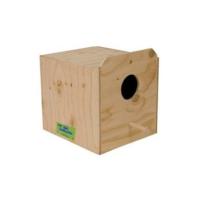 .Ware Manufacturing nest box tiel reverse