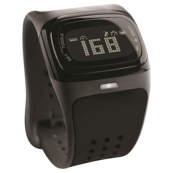 Mio Alpha2 Cycling Heart Rate Sport Watch - Black (VV3641)