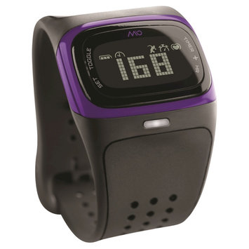 Mio Alpha Cycling Heart Rate Sport Watch - Blue (VQ9206)