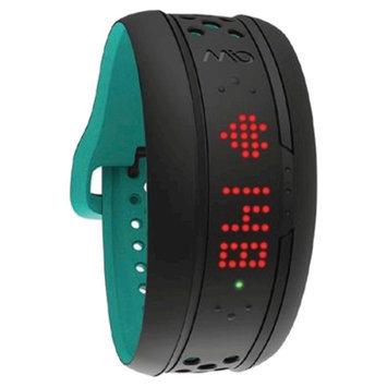 Mio Fuse Heart Rate Training / Activity Tracker S/M - Black (VV3640)
