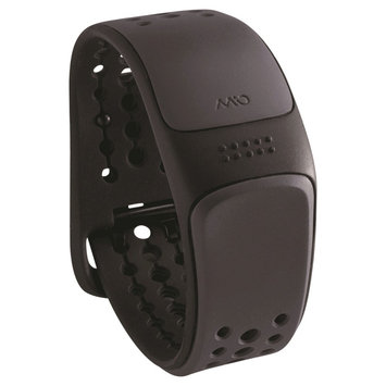Mio Link Heart Rate Wristband S/M - Grey (VQ9204)