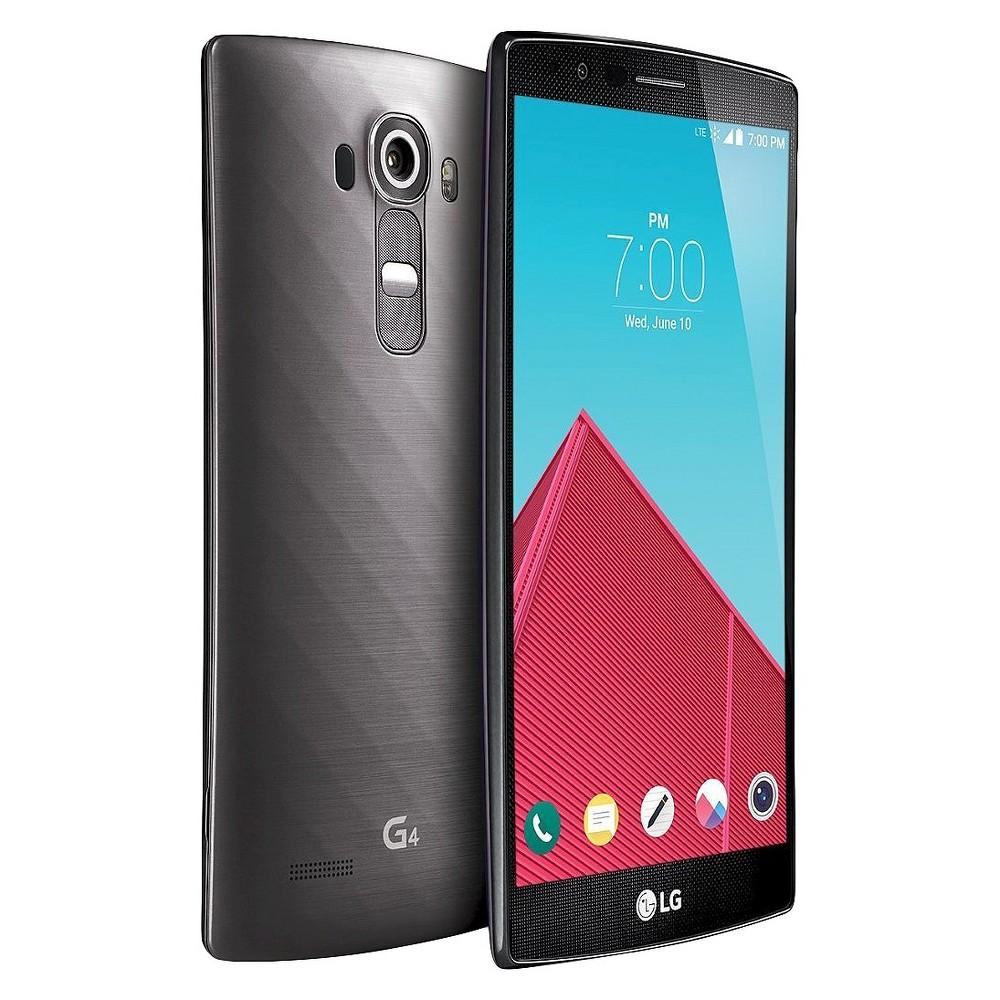 LG G4 MeTallic Gray 32GB (At & t) LG G4