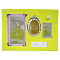 Nina Ricci L'Air du Temps Women's 3-piece Fragrance Set