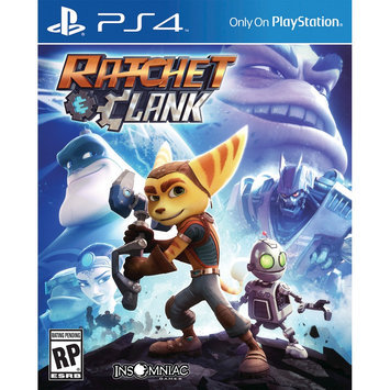 Ratchet & Clank for Sony PS4