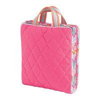 Women's Cinda B Vertical Cosmetic - Calypso Cosmetic Travel Bags