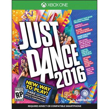 Ubisoft Xbox One - Just Dance 2016