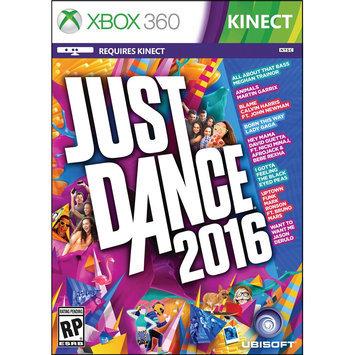 Ubisoft Xbox 360 - Just Dance 2016