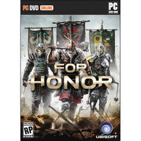 Ubi Soft For Honor (PC Game)