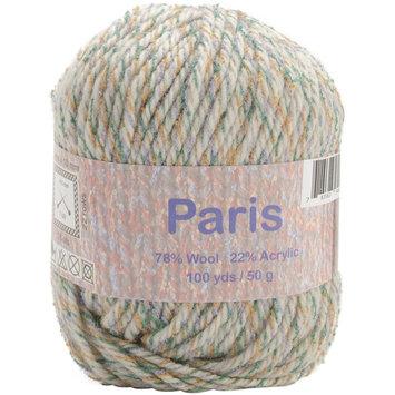Roundbook Publishing Group, Inc. Elegant Yarns Paris Yarn Candy Cane