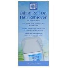 Clean + Easy Roll On Hair Remover Sensitive Bikini