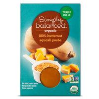Simply Balanced SB Butternut Squash Veggie Add in