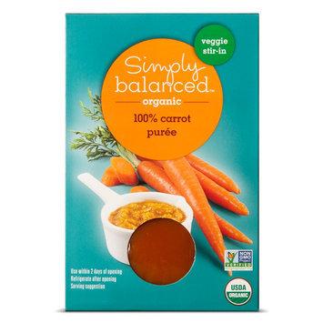 Simply Balanced SB Carrot Veggie Add in