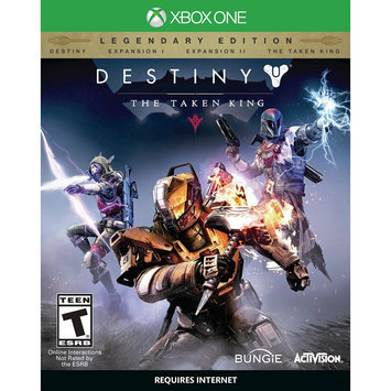 Activision, Inc. Destiny: The Taken King Legendary Edition for Xbox One