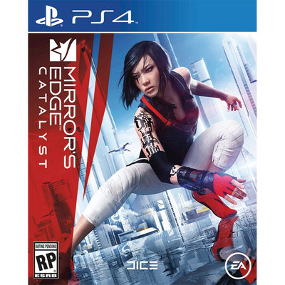 Electronic Arts PS4 - Mirror's Edge Catalyst
