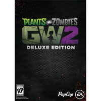 Electronic Arts Plants vs. Zombies: Garden Warfare 2 Deluxe Edition (PC Game)