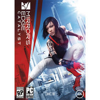 Electronic Arts Mirror's Edge: Catalyst (PC Game)