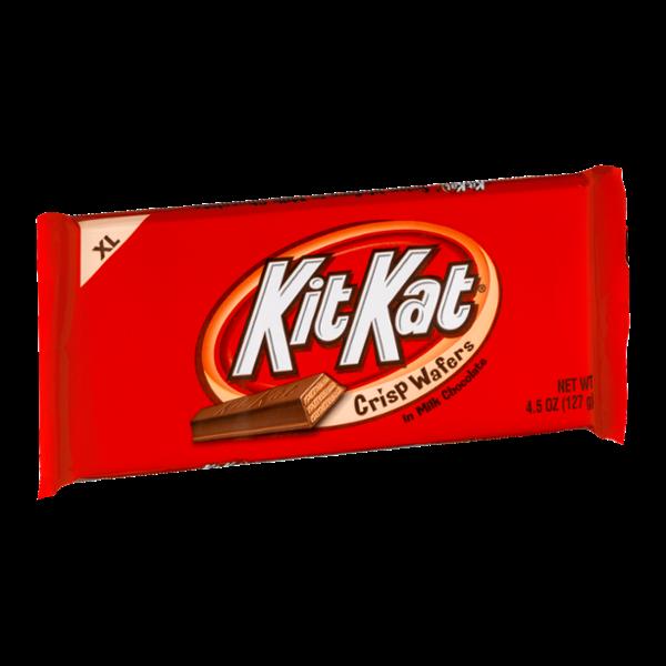 Kit Kat Milk Chocolate Wafers