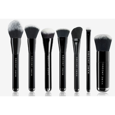 Marc Jacobs The Collection Makeup Brush Wardrobe