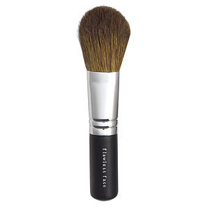 Bare Escentuals bare Minerals Flawless Application Face Brush
