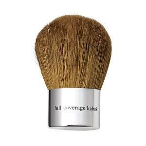 Bare Escentuals bare Minerals Full Coverage Kabuki Brush