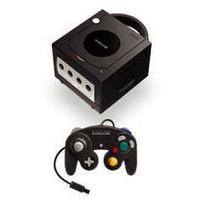 Nintendo GameCube System - (GameStop Refurbished)
