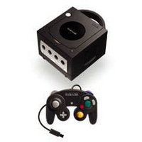 Nintendo GameCube System - (GameStop Refurbished)