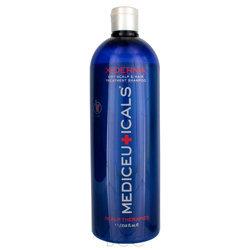 Therapro Mediceuticals X-Derma Dry Scalp & Hair Treatment Shampoo - 33.8 oz