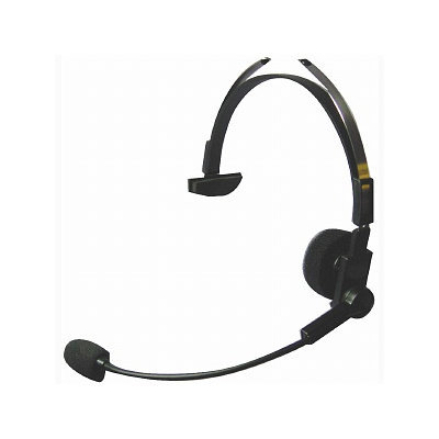 Garmin Headset With Boom Microphone