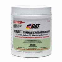 GAT Nitraflex Hyperemia & Testosterone Enhancing Powder