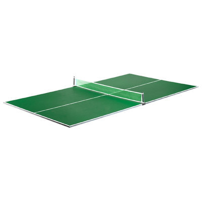 Hathaway Games Hathaway Quick Set Table Tennis Conversion Top