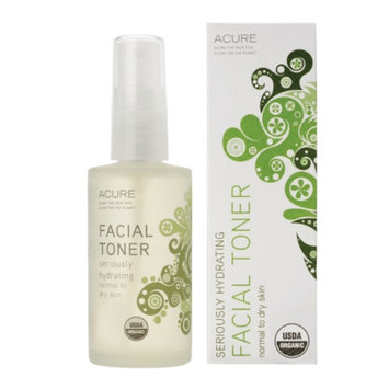 Acure Seriously Hydrating Facial Toner