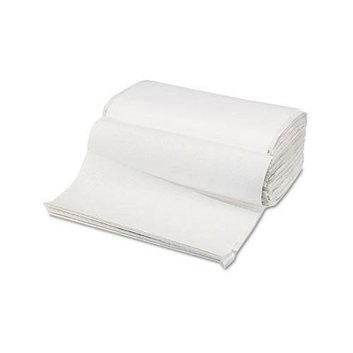 Boardwalk Bleached S-Fold Paper Towel