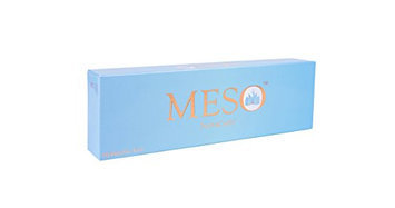 MESO Pure Hyaluronic Acid Complex 1 x 2.5ml
