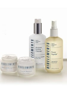 Bioelements Starter Facial Kit for Very Dry and Dry Skin