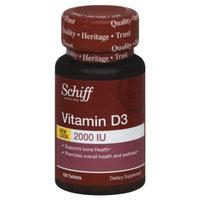 Schiff Vitamin D