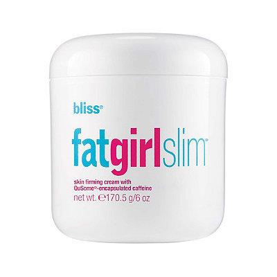 bliss fatgirlslim skin firming cream