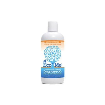 Frontier Eco-Me Dog Shampoo, Grapefruit Sage, 16 oz