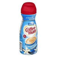 Nestlé Coffee-Mate French Vanilla Flavor Coffee Creamer