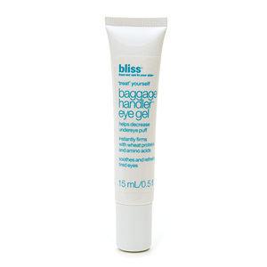 Bliss Baggage Handler Eye Gel, .5 fl oz