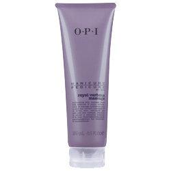 OPI Manicure Pedicure Royal Verbena Massage Lotion 8.5 oz