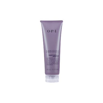 OPI Manicure Pedicure Royal Verbena Massage Lotion 8.5 oz